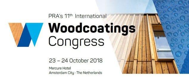Woodcoatings Congress 2018