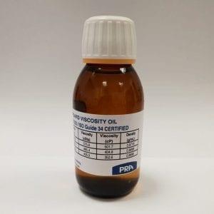 Viscosity Oils